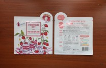 Sweety Strawberry Whitening Mask