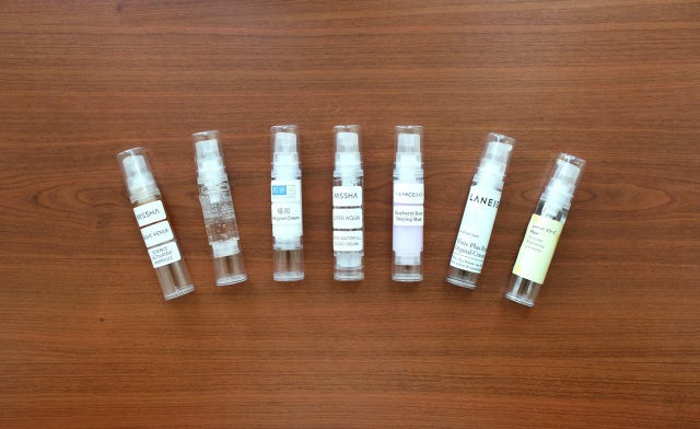 Beauty 101 Depotting And Airless Pump Bottles Milliefeuille